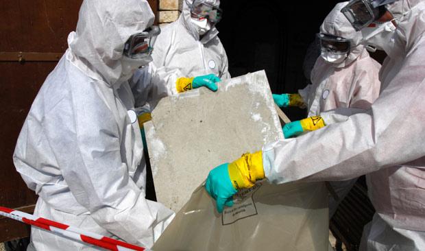 asbestinventarisatie Gelderland