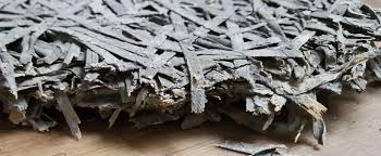 asbest in plafond is soms herkenbaar