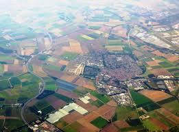Er staan nog behoorlijk wat gebouwen met een asbestdak in de gemeente Moerdijk.