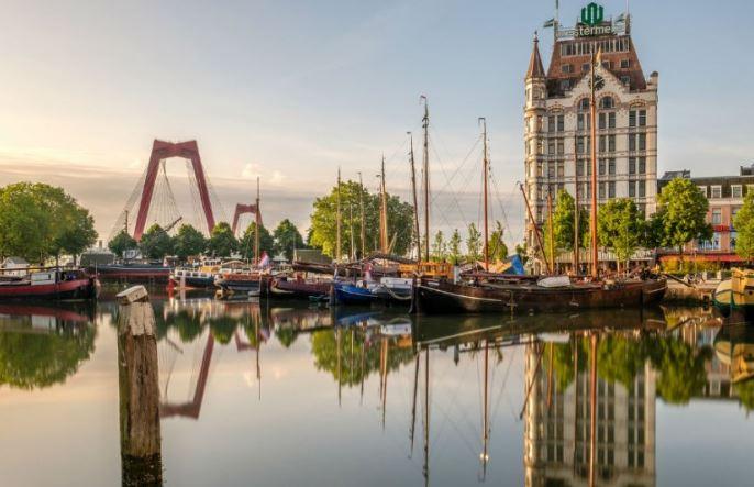 Asbestsanering Rotterdam