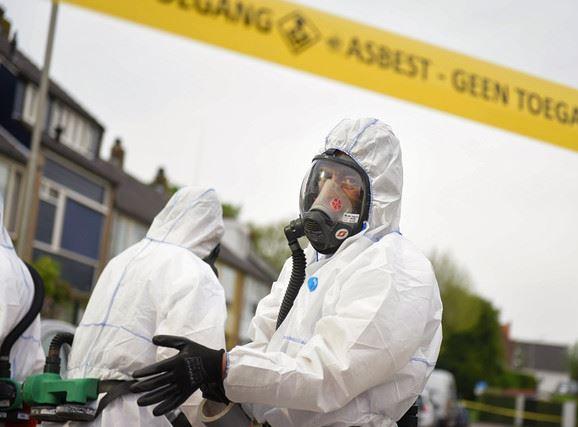 Asbestsanering Gouda Asbestsaneerders